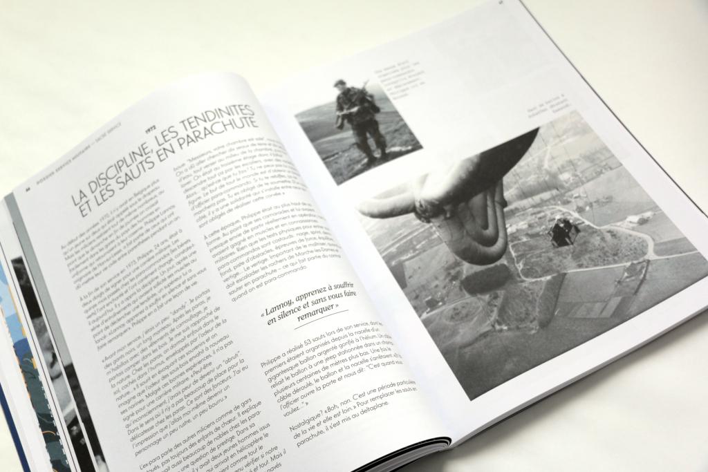 24h01 N°6 — Article : Génération volontaire — Textes : Nicolas Baudoux et Thomas Leroy. Photographies : Thomas Léonard