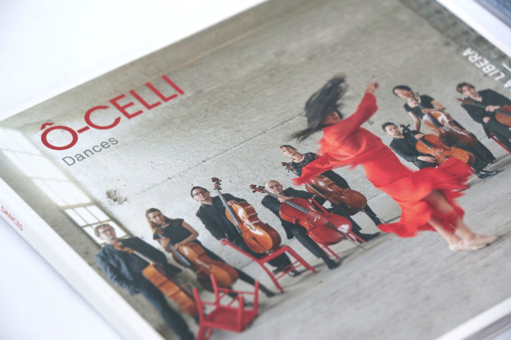 Fuga Libera — Dances — Ô-Celli — Photographie : Benjamin Brolet