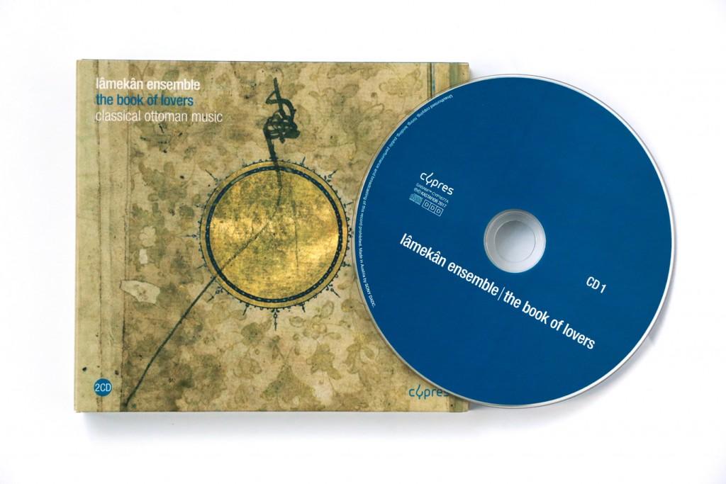 Cypres — lamekan ensemble — classical ottoman music