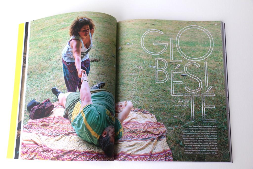 24h01 #10 — Photographie Silvia Landy — Textes Quentin Jardon