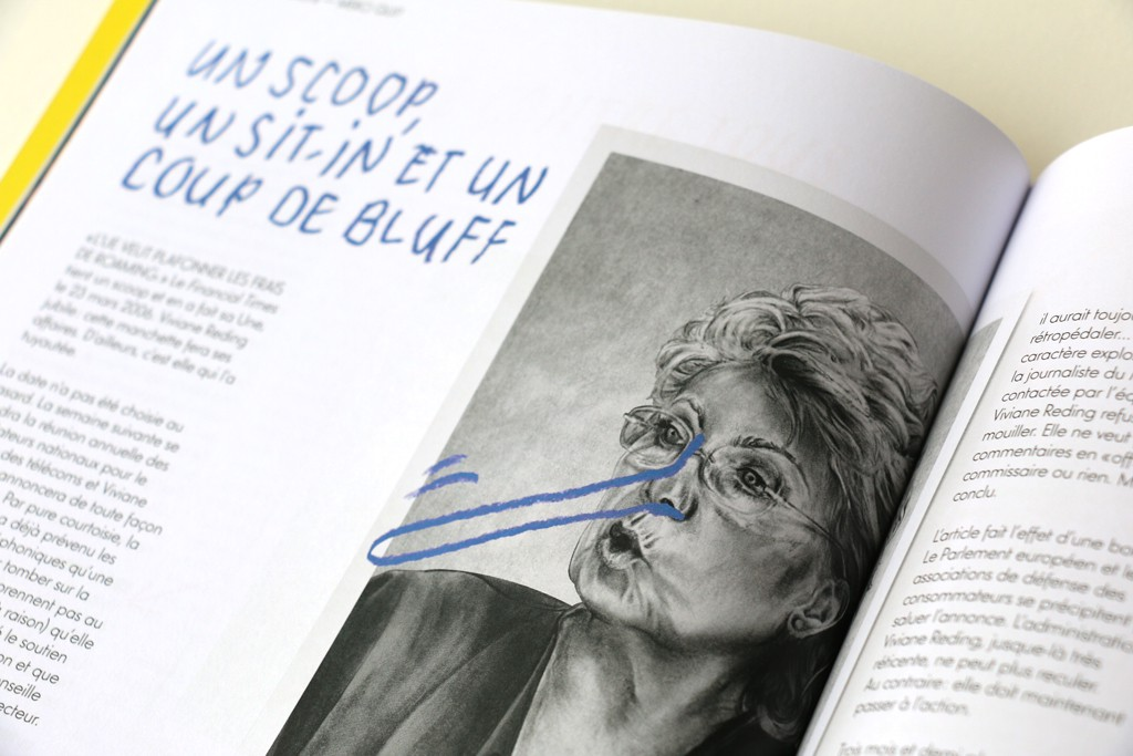 24h01 #10 — Texte Elodie Lamer — Illustration Anne-Gaëlle Amiot