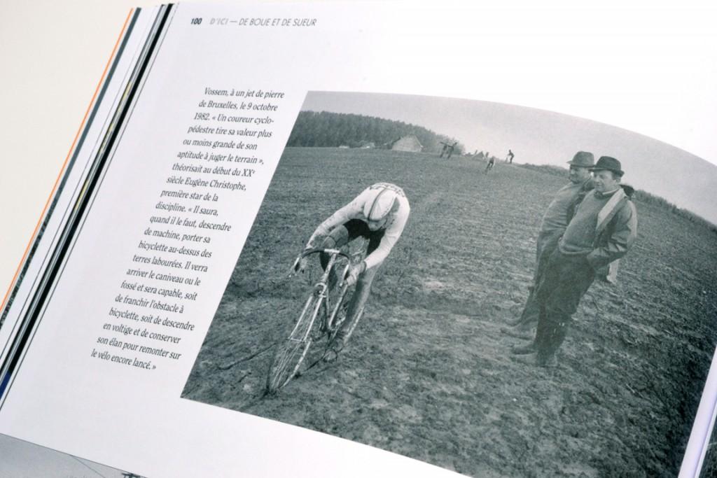 24h01 #9 - Photographie John Vink- Texte François Brabant