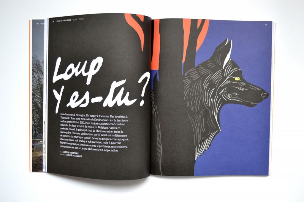 24h01 #9 - illustration Jeannne Detallante - Texte Aurélie Darbouret