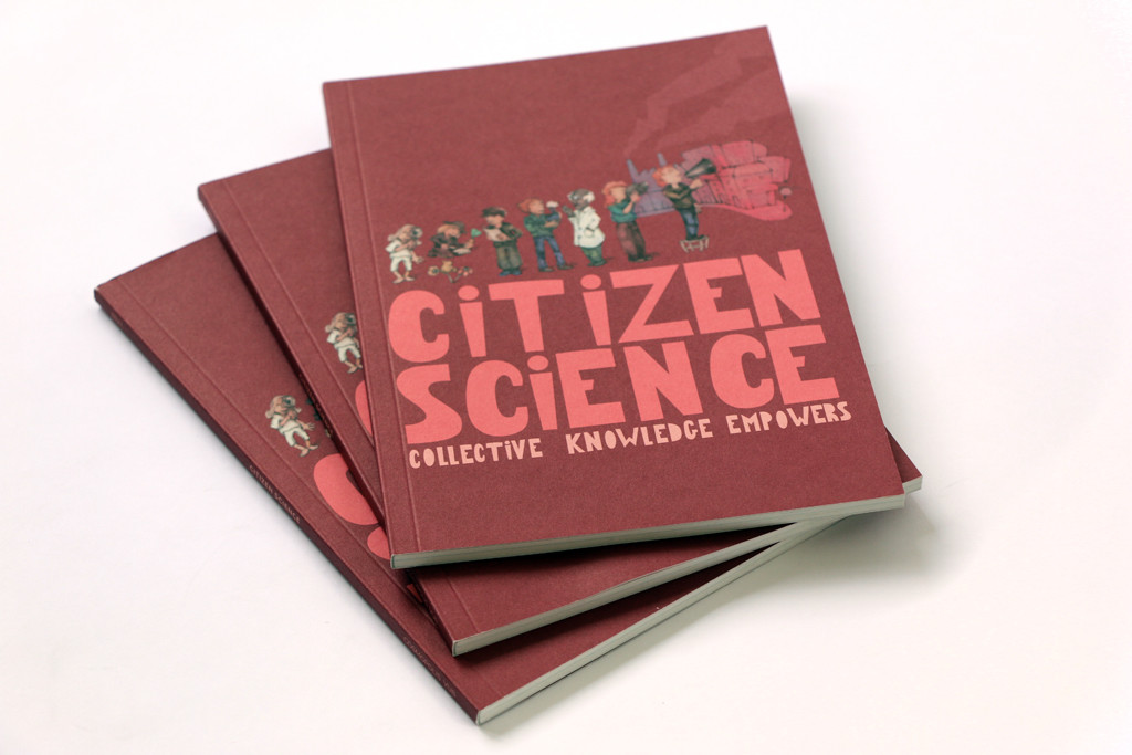 Citizen Science — BRAL